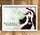 Poster com Moldura - Kuchiki Byakuya Bleach Mo.03 - Imagem 2