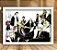 Poster com Moldura - Capitães Bleach - Imagem 2