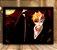 Poster com Moldura - Ichigo Hollow Mask - Imagem 1