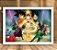 Poster com Moldura -  Dragon Ball Z: O Renascimento de Freeza - Imagem 2