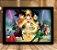 Poster com Moldura -  Dragon Ball Z: O Renascimento de Freeza - Imagem 1