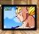 Poster com Moldura - Majin Vegeta Dragon Ball Kai - Imagem 2
