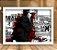 Poster com Moldura - Death Note Mo.2 - Imagem 2