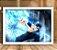Poster com Moldura - Gray Fullbuster Fairy Tail Mo. 2 - Imagem 2