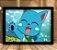 Poster com Moldura - Happy Fairy Tail - Imagem 2