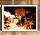 Poster com Moldura - Natsu Dragneel Fairy Tail Mo. 4 - Imagem 1