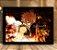 Poster com Moldura - Natsu Dragneel Fairy Tail Mo. 4 - Imagem 2