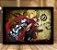 Poster com Moldura - Edward Elric Fullmetal Alchemist - Imagem 1