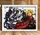 Poster com Moldura - Fullmetal Alchemist Mo. 3 - Imagem 2