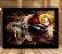 Poster com Moldura - Fullmetal Alchemist Mo. 5 - Imagem 2