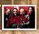 Poster com Moldura - Slayer Mo.2 - Imagem 2