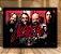 Poster com Moldura - Slayer Mo.2 - Imagem 1