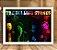 Poster com Moldura - The Rolling Stones - Imagem 2