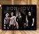 Poster com Moldura - Bon Jovi - Imagem 1