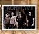 Poster com Moldura - Bon Jovi - Imagem 2