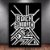 Poster com Moldura - Black Sabbath - Imagem 1