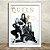 Poster com Moldura - Queen - Imagem 2