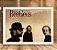 Poster com Moldura - Bee Gees - Imagem 2