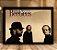 Poster com Moldura - Bee Gees - Imagem 1
