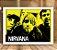 Poster com Moldura - Nirvana Mo.2 - Imagem 2