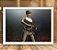 Poster com Moldura - Playerunknown's Battlegrounds PUGB Mo.02 - Imagem 2