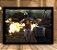 Poster com Moldura - Playerunknown's Battlegrounds PUGB   Mo.06 - Imagem 1