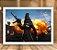 Poster com Moldura - Playerunknown's Battlegrounds PUGB   Mo.07 - Imagem 2