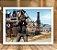 Poster com Moldura - Playerunknown's Battlegrounds PUGB   Mo.08 - Imagem 2