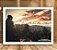 Poster com Moldura - Playerunknown's Battlegrounds PUGB   Mo.09 - Imagem 2
