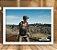 Poster com Moldura - Playerunknown's Battlegrounds PUGB   Mo.13 - Imagem 2
