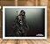 Poster com Moldura - Playerunknown's Battlegrounds PUGB   Mo.14 - Imagem 2
