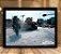 Poster com Moldura - Playerunknown's Battlegrounds PUGB   Mo.29 - Imagem 1