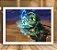 Poster com Moldura - League of Legends LoL Amumu - Imagem 2