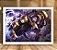 Poster com Moldura - League of Legends LoL Blitzcrank - Imagem 2
