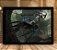 Poster com Moldura - League of Legends LoL Camille - Imagem 1