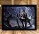 Poster com Moldura - League of Legends LoL Diana - Imagem 1