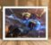 Poster com Moldura - League of Legends LoL Ezreal - Imagem 2