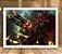 Poster com Moldura - League of Legends LoL Graves - Imagem 2