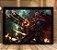 Poster com Moldura - League of Legends LoL Graves - Imagem 1
