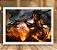 Poster com Moldura - League of Legends LoL JarvanIV - Imagem 2