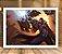 Poster com Moldura - League of Legends LoL Jayce - Imagem 2