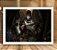 Poster com Moldura - League of Legends LoL Jhin - Imagem 2
