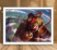 Poster com Moldura - League of Legends LoL MonkeyKing - Imagem 2