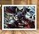 Poster com Moldura - League of Legends LoL Mordekaiser - Imagem 2