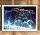 Poster com Moldura - League of Legends LoL Nasus - Imagem 2