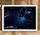 Poster com Moldura - League of Legends LoL Nocturne - Imagem 2