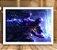 Poster com Moldura - League of Legends LoL Ryze - Imagem 2