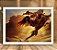 Poster com Moldura - League of Legends LoL Sivir - Imagem 2
