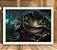 Poster com Moldura - League of Legends LoL TahmKench - Imagem 2
