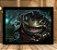Poster com Moldura - League of Legends LoL TahmKench - Imagem 1